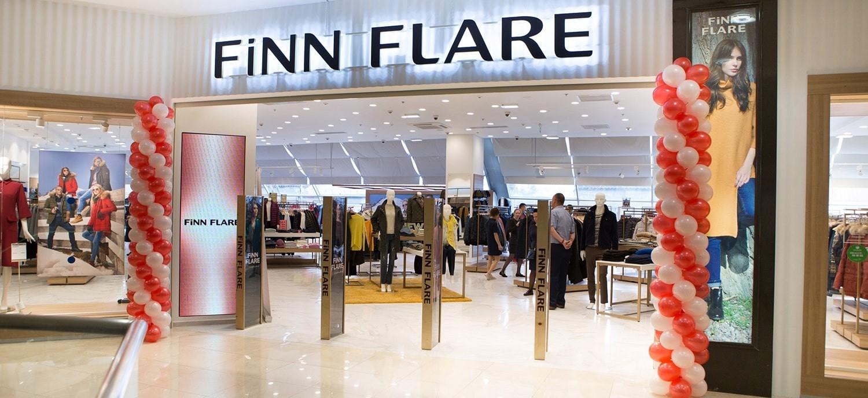 7ad22f898dd Аксессуары и одежда со скидкой в Finn Flare