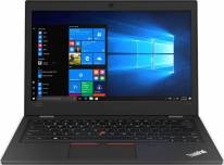 Ноутбук Lenovo ThinkPad L390 (20NR0010RT)